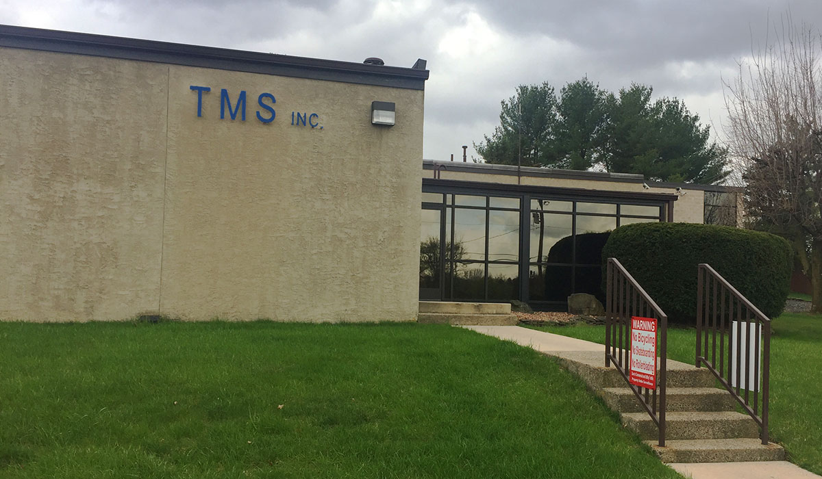 TMS headquarters