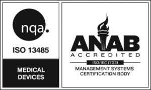 ISO 13485 accreditation